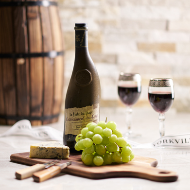 Wine Gift Baskets